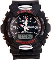 lavishable S Shock S04 4 Sports Watch - For Men & Women Watch  - For Boys