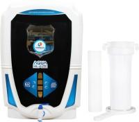 View Kinsco Aqua Blaze 13 L RO + UV + UF + TDS Water Purifier(white/black) Home Appliances Price Online(kinsco)