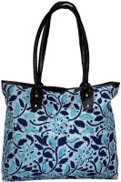 Estheticmind Sling Bag(Blue, 7 L)