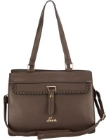 Lavie Satchel(Brown)
