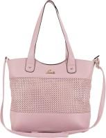 Lavie Tote(Pink)