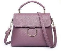 FuerDanni Sling Bag(Purple)