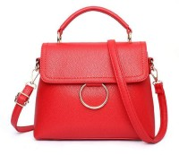 FuerDanni Sling Bag(Red)