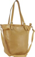 Lavie Tote(Yellow)