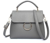 FuerDanni Sling Bag(Grey)