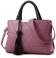 FuerDanni Hand-held Bag(Purple)