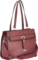 Lavie Satchel(Red)