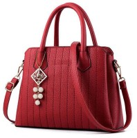 FuerDanni Hand-held Bag(Red)