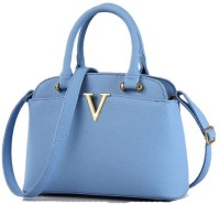 FuerDanni Sling Bag(Blue)