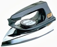 View Kailash DRY750 Dry Iron(Black) Home Appliances Price Online(Kailash)