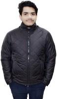 VALBONE Full Sleeve Solid Men's Jacket thumbnail