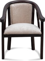 View DZYN Furnitures DZYN Furnitures Solid Wood Living Room Chair(Finish Color - Brown) Furniture (DZYN Furnitures)