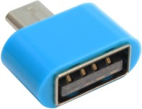 View Ecofast Micro USB OTG Adapter(Pack of 1) Laptop Accessories Price Online(ECOFAST)