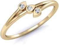 VACHYA Glory 14kt Diamond Yellow Gold ring