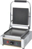 SHIVA SKEPL-CG-SH-TG/BF Grill(steel with Black)