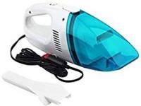 View emeret Premium Quality portable handhandle car vacuume cleaner Dry Vacuum Cleaner(Multicolor) Home Appliances Price Online(Emeret)