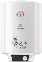 View Bajaj 15 L Storage Water Geyser(White, New Shakti) Home Appliances Price Online(Bajaj)