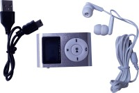 13-HI-13 MPD012551 MP3 Player(Silver, 1.5 Display)