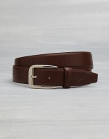 Metronaut Men Casual Brown Texas Leatherite Belt
