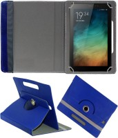 Fastway Book Cover for Micromax Canvas Tab P701 7 inch(Micromax Canvas Tab P701 8 GB 7 inch with Wi-Fi+4G Tablet, Cases with Holder)