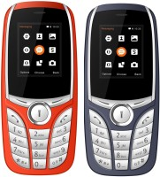 I Kall K301 Combo of Two(Red and Dark Blue) - Price 1099 26 % Off