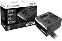thermal take TR2600W/NPS-TRS0600NPCWEU2 12 Watts PSU(Black)