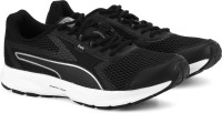 Puma Essential Runner Running Shoes For Men(Black)