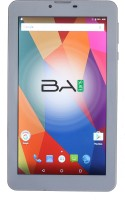 Baslate 7416 16 GB 7 inch with Wi-Fi+4G Tablet (White)