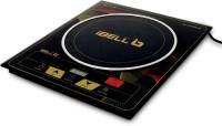 ibell IBL CROWN 20 Induction Cooktop(Black, Touch Panel)