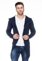 Tinted Full Sleeve Solid Men jacket Jacket