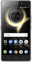Lenovo K8 Note (Venom Black, 32...