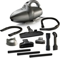 Nova VC-761H Plus Hand-Held Vacuum Cleaner (Silver)