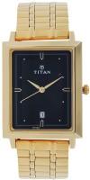 Titan 1715YM03  Analog Watch For Unisex