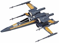 Star Wars Star Wars: The Last Jedi Poe's Boosted X-Wing Fighter(Multicolor)