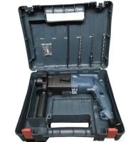 Hiken 2-20mm Professional Rotary Hammer Drill(20 mm Chuck Size, 550 W)