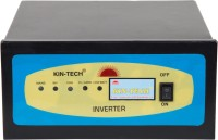 View KIN TECH 200VA/12V/15AMP Solar Inverter KIN-TECH 200VA12V15AMP Solar Inverter Modified Sine Wave Inverter Home Appliances Price Online(KIN TECH)