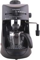 morphy l55 800 Mixer Grinder(Black, 1 Jar)