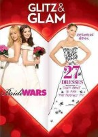 27 DRESSES/BRIDE WARS(DVD English) thumbnail