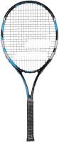 Babolat EAGLE Blue Strung Tennis Racquet(G3 - 4 3/8 Inches, 285 g)