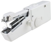 View Riitual Hand-Held Cordless Stapler Portable Sewing Machine For Cloth & Garment Stitching Manual Sewing Machine( Built-in Stitches 20) Home Appliances Price Online(Riitual)
