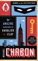 The Amazing Adventures of Kavalier & Clay(English, Paperback, Chabon Michael)