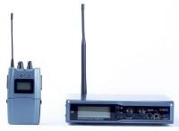 Circle IEM-1000 in ear monitor(Black)