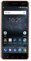 Nokia 8 (Polished Copper, 64 GB)(4 GB RAM)