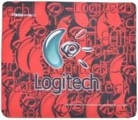 Logitech mpad002 Mousepad(Red, Black) Flipkart Rs. 92.00