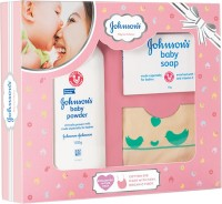 Johnson's Baby Care Collection(Pink)