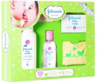 Johnson's Baby Care Collection(Green)