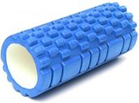Ipop Retail Grid Foam Roller(Length 33 cm)