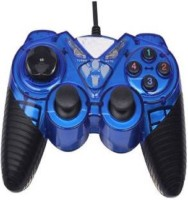 OYD latest usb gamepad and usb gaming cantroller  Gamepad(Blue, For PC)