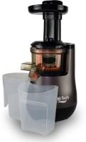 Hi-Tech Slow Juicer Juice Presso Classic 120 Juicer(Black)