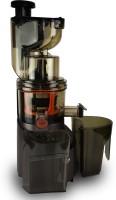 Hi-Tech Slow Juicer Juice Presso Pro 200 Juicer(Black)